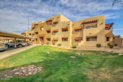 Phoenix  Apartment For Sale: 3434 E Baseline Road #133