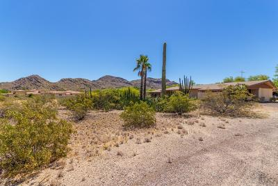 Paradise Valley Single Family Home UCB (Under Contract-Backups): 4939 E Mockingbird Lane