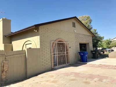 Avondale Single Family Home For Sale: 11245 W Apache Street