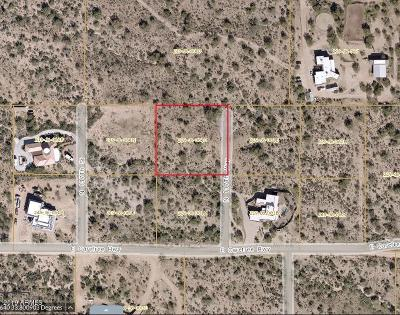 Scottsdale Residential Lots & Land For Sale: 34xxx N 137th Way