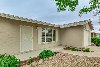 Gilbert Single Family Home For Sale: 31 S Sahuaro Drive