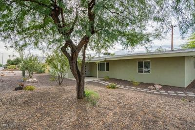 Scottsdale Single Family Home For Sale: 4938 N 82nd Street