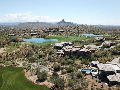 Fountain Hills Residential Lots & Land For Sale: 9630 N Hidden Canyon Court
