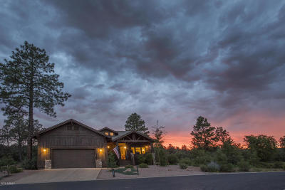 Payson Single Family Home For Sale: 916 N Autumn Sage Court