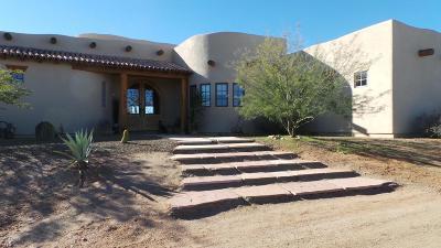 Scottsdale Single Family Home For Sale: 14129 E Monterra Way