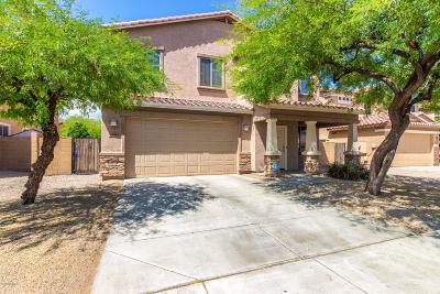 Laveen Single Family Home For Sale: 6516 S 72nd Lane