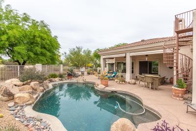 Tonto Verde Single Family Home For Sale: 27302 N Azatlan Drive