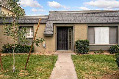 Phoenix Condo/Townhouse For Sale: 4726 N 20th Avenue