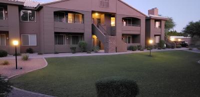 Apartment For Sale: 7009 E Acoma Drive #2034