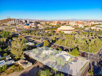 Tempe Commercial For Sale: 1290 S Mill Avenue