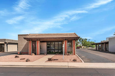 Mesa Commercial Lease For Lease: 432 W 5th Place