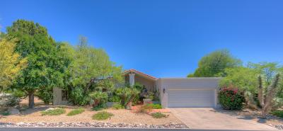 Pinnacle Peak Single Family Home For Sale: 22633 N Clubhouse Way