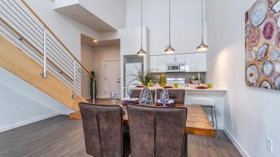 Phoenix Loft Style For Sale: 1130 N 2nd Street #404