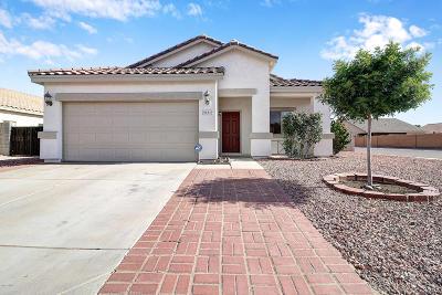 Avondale Single Family Home For Sale: 11843 W Roanoke Avenue