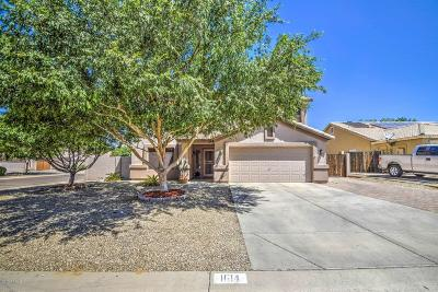 San Tan Valley Single Family Home For Sale: 1614 E Vernoa Street