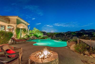 Scottsdale AZ Single Family Home For Sale: $2,599,999