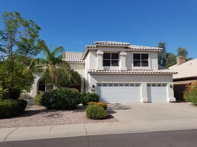 Chandler Single Family Home For Sale: 5332 W Linda Lane