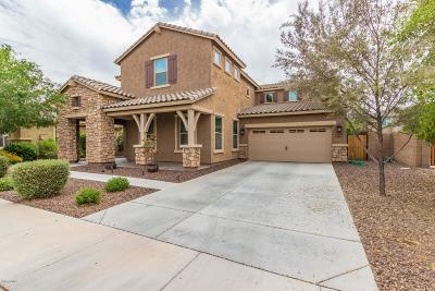 Queen Creek Single Family Home For Sale: 20059 E Escalante Road