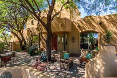 Cave Creek Single Family Home For Sale: 6310 E Dove Valley Road