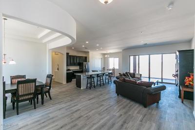 Wittmann Single Family Home For Sale: 28212 N Bush Street
