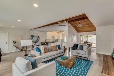 Scottsdale Single Family Home For Sale: 6909 E 5th Street