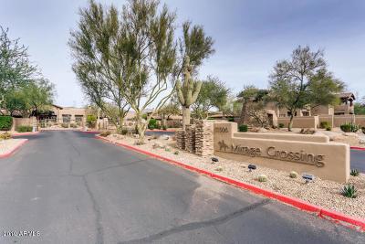 Apartment For Sale: 11500 E Cochise Drive #2038