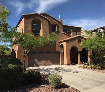 Peoria Single Family Home For Sale: 13636 W Chaparosa Way