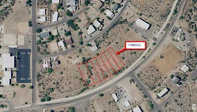 Gold Canyon Residential Lots & Land For Sale: 5898 S Kings Ranch Road