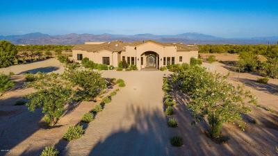 Scottsdale Single Family Home For Sale: 14507 E Redbird Road