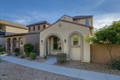 Mesa Single Family Home UCB (Under Contract-Backups): 2949 N 71st Place