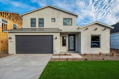 Single Family Home For Sale: 4018 E Campus Drive