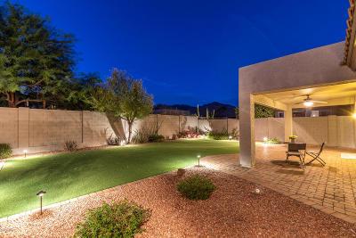 Gold Canyon AZ Single Family Home For Sale: $315,000