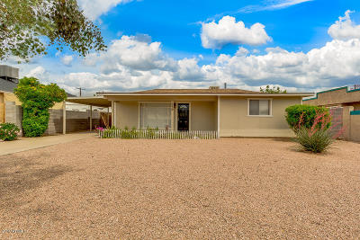 Mesa Single Family Home For Sale: 139 S 82nd Way