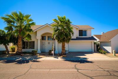 Phoenix Single Family Home For Sale: 3303 E Taro Lane