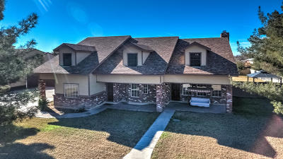 Chandler Single Family Home For Sale: 1532 S 108th Way