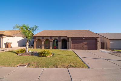 Mesa Single Family Home For Sale: 6309 E Casper Road
