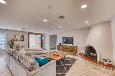 Phoenix Single Family Home For Sale: 2035 E Gardenia Avenue