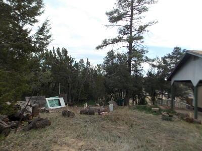 Heber AZ Residential Lots & Land For Sale: $12,900