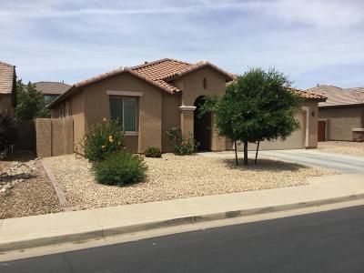Single Family Home For Sale: 11314 E Sable Avenue