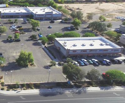 Commercial For Sale: 1659-1677 E Florence Boulevard
