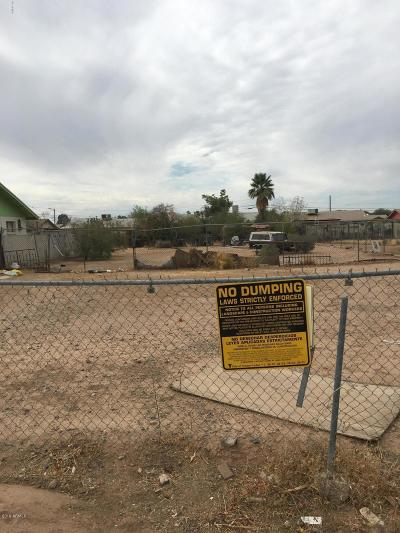 Tempe Residential Lots & Land For Sale: 924 S Lebanon Lane