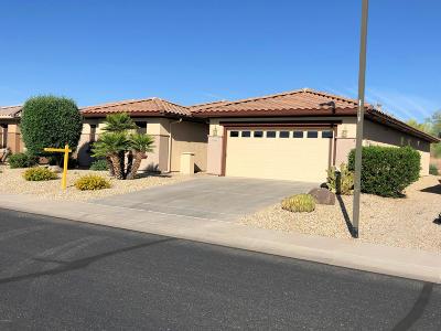 Surprise Single Family Home For Sale: 20490 N Vermillion Cliffs Drive