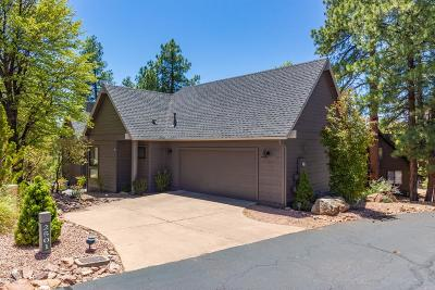 Payson Single Family Home For Sale: 2501 E Elk Run Court