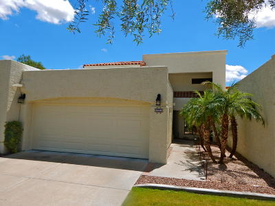 Condo/Townhouse For Sale: 2445 E Rancho Drive