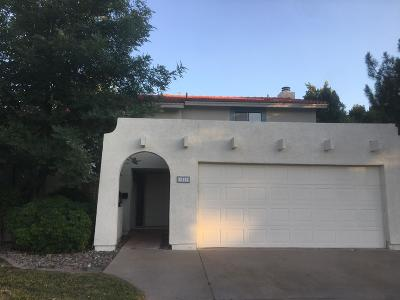 The Lakes Rental For Rent: 1529 E Edgewater Drive
