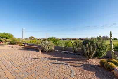Gold Canyon AZ Single Family Home For Sale: $339,000