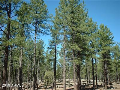 Coconino County, Yavapai County Residential Lots & Land For Sale: 7481 E Long Bow Drive