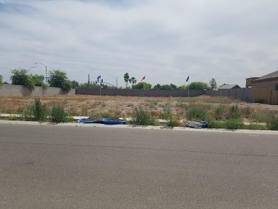 Glendale Residential Lots & Land For Sale: 5487 N 83rd Drive