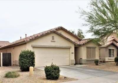 Maricopa Single Family Home For Sale: 45560 W Tulip Lane