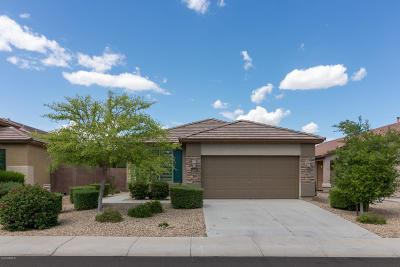 Cortessa, Cortessa, Laurate Single Family Home For Sale: 17950 W Purdue Avenue